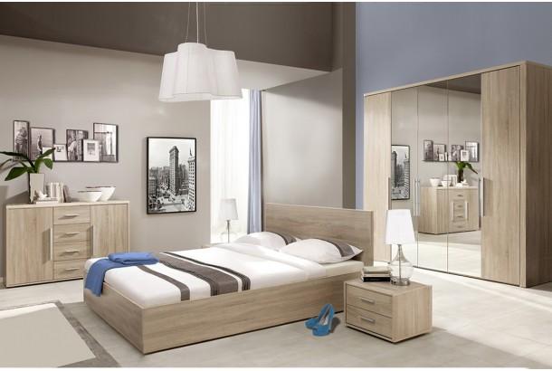 Спальня Доминика-2