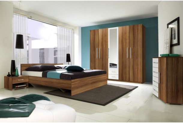 Спальня Доминика-3