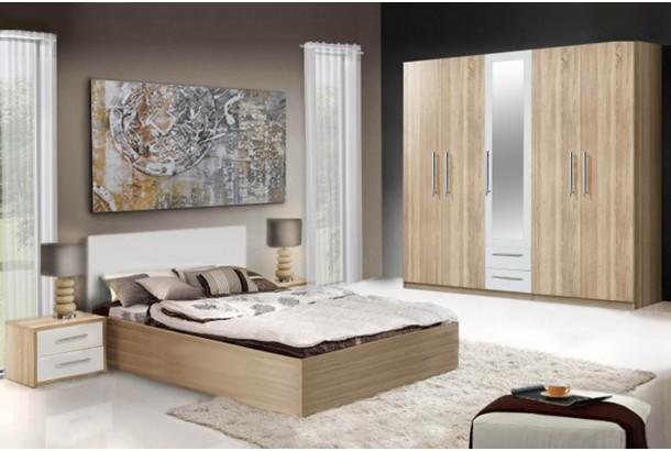 Спальня Доминика-6