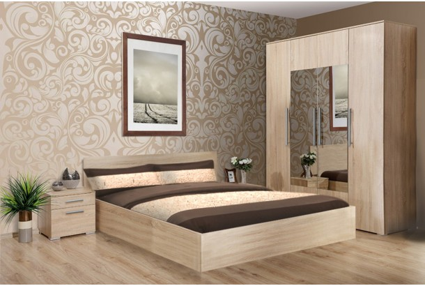 Спальня Доминика-8