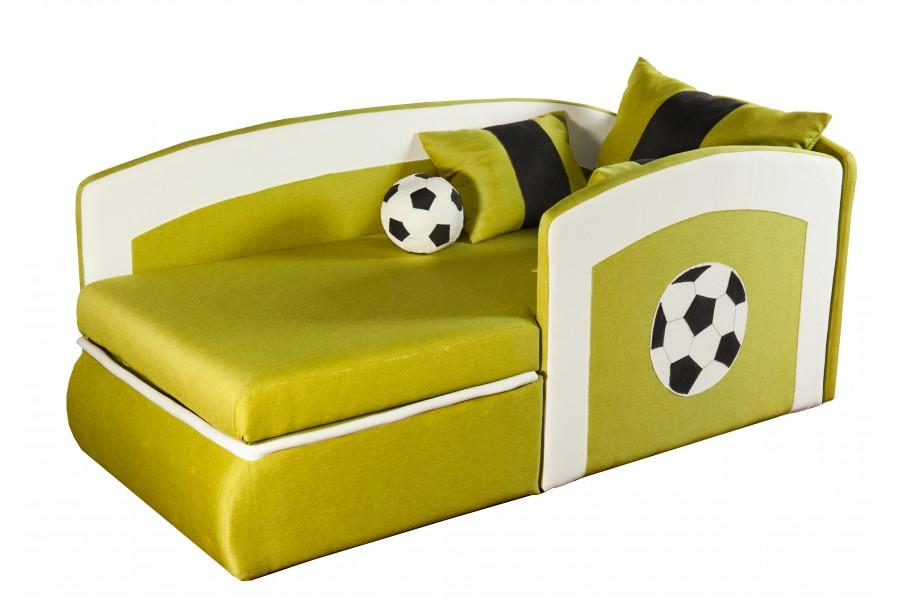 Детский диван с бортиками Арчи