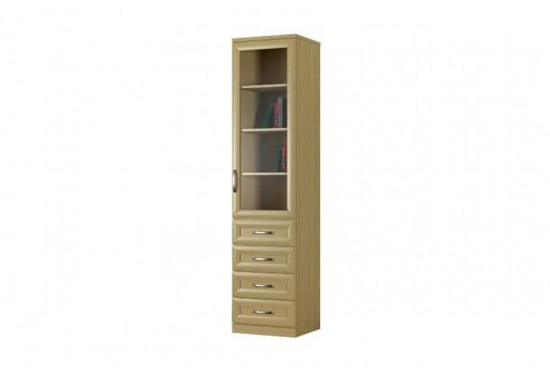 Книжный шкаф ШККН 1.6