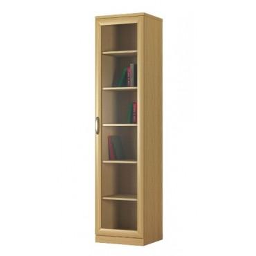 Книжный шкаф ШККН 1.1