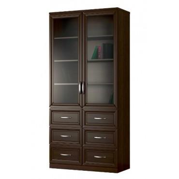 Книжный шкаф ШККН 2.5