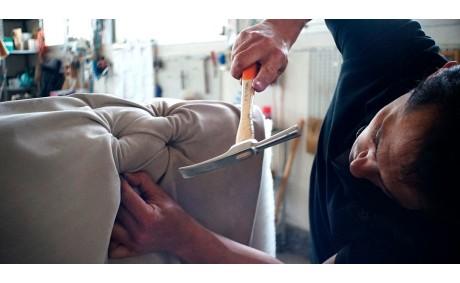 Как производится мягкая мебель