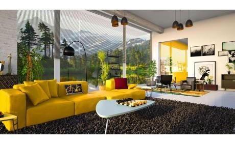 Мягкая мебель – это сочетание комфорта и уюта в Вашем доме