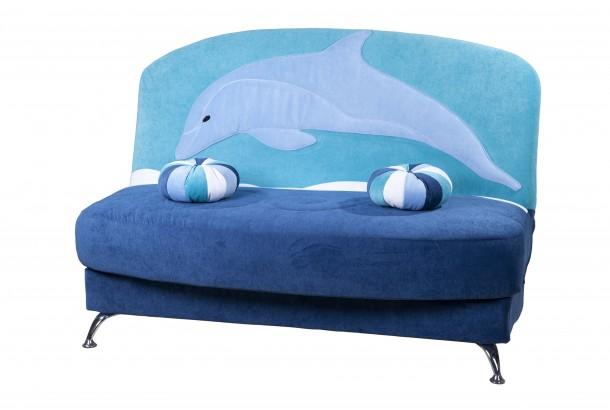 диван Дельфин