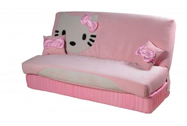 Диван Hello Kitty