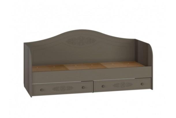 Кровать Ассоль Плюс АС-10 Грей