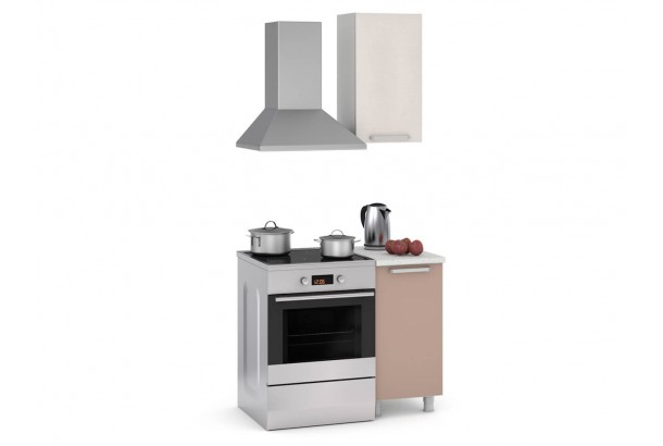 Имбирь 40-01 Набор мебели для кухни Имбирь
