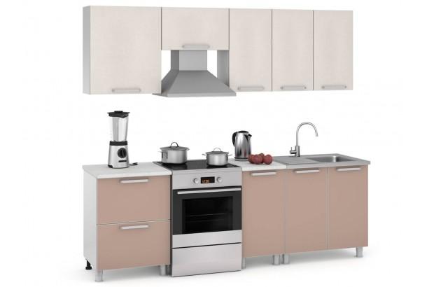 Имбирь 240-01 Набор мебели для кухни Имбирь