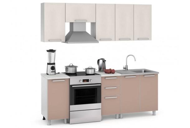 Имбирь 220-01 Набор мебели для кухни Имбирь