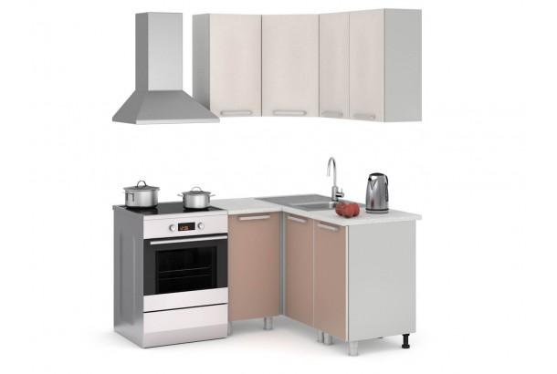 Имбирь 100-140 Набор мебели для кухни угловой Имбирь