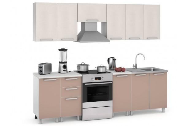 Имбирь 260-01 Набор мебели для кухни Имбирь