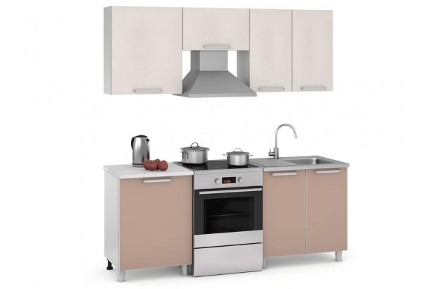 Имбирь 200-01 Набор мебели для кухни Имбирь