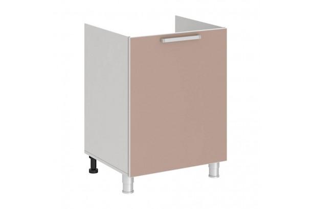 Имбирь 6М1 Шкаф-стол под мойку 600 Имбирь