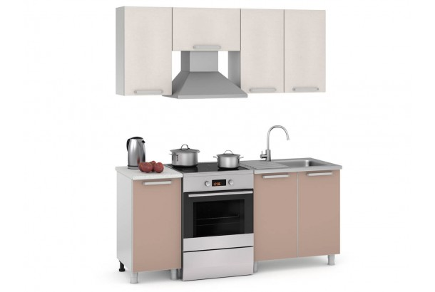 Имбирь 180-01 Набор мебели для кухни Имбирь