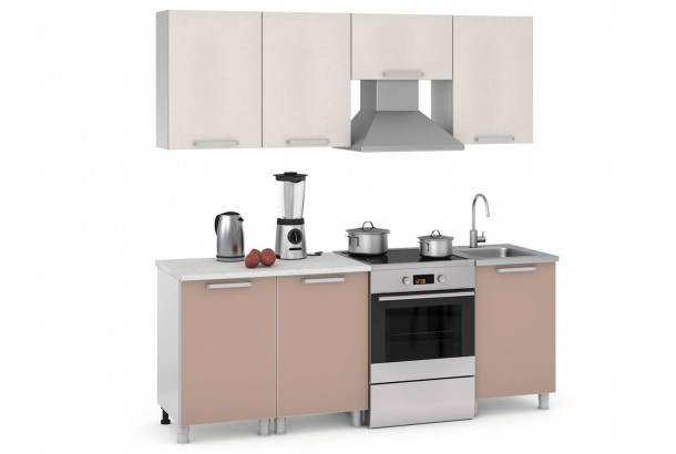 Имбирь 210-01 Набор мебели для кухни Имбирь