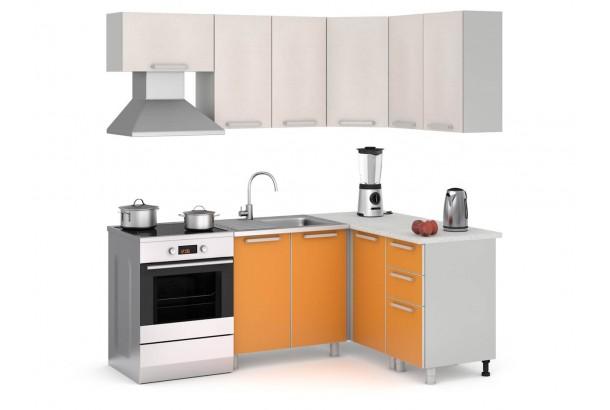 Карри 200-140 Набор мебели для кухни угловой Карри