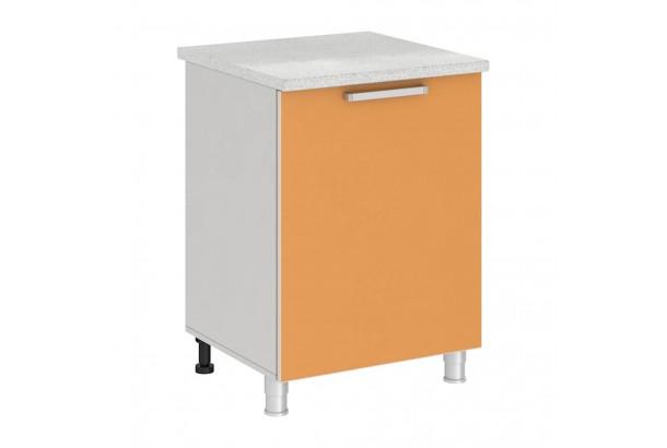 Карри 6Р1 Шкаф-стол рабочий 1-дверный 600 Карри