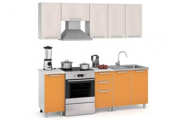 Карри 220-01 Набор мебели для кухни Карри