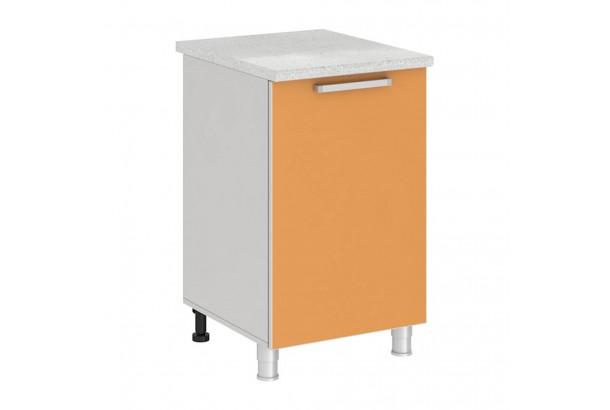 Карри 5Р1 Шкаф-стол рабочий 1-дверный 500 Карри