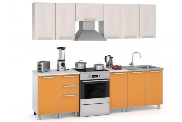 Карри 260-01 Набор мебели для кухни Карри