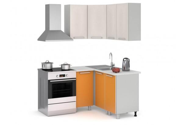 Карри 100-140 Набор мебели для кухни угловой Карри
