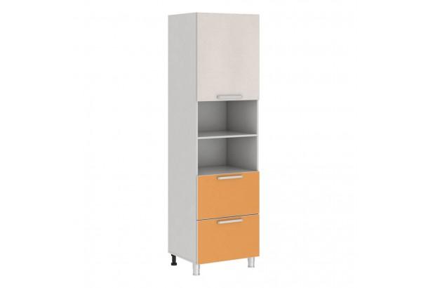 Карри 6П1 Шкаф для встраиваемой техники 600 Карри/Твист