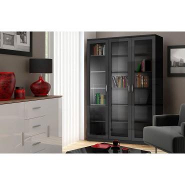 Книжный шкаф Моне 3.1
