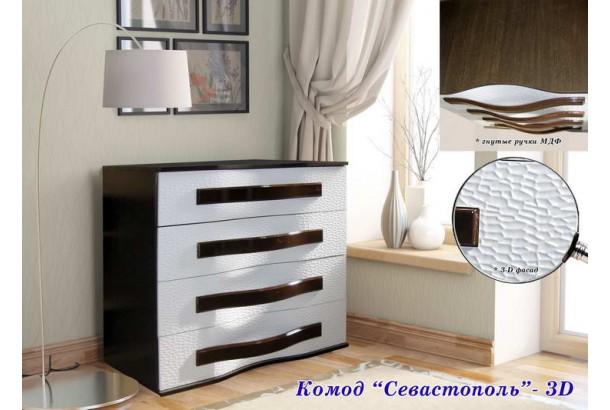 """Комод """"Севастополь-3Д"""""""