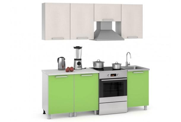Мелисса 210-01 Набор мебели для кухни Мелисса