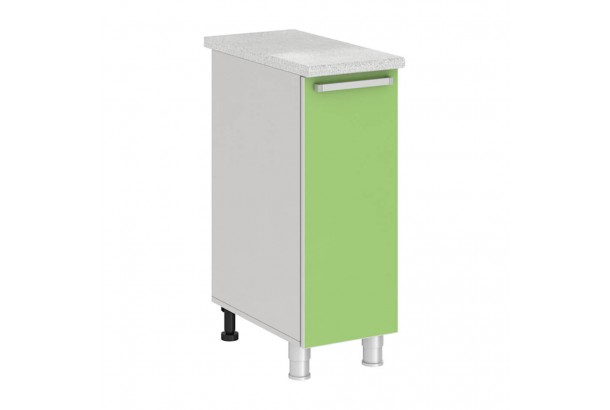 Мелисса 3Р1 Шкаф-стол рабочий 1-дверный 300 Мелисса