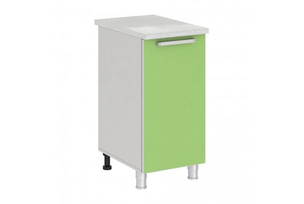 Мелисса 4Р1 Шкаф-стол рабочий 1-дверный 400 Мелисса