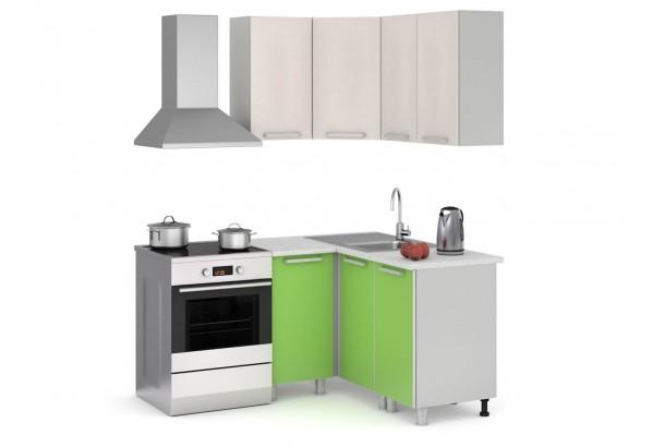 Мелисса 100-140 Набор мебели для кухни угловой Мелисса