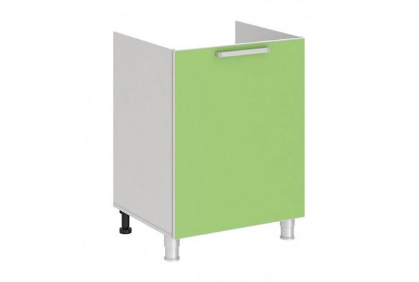 Мелисса 6М1 Шкаф-стол под мойку 600 Мелисса