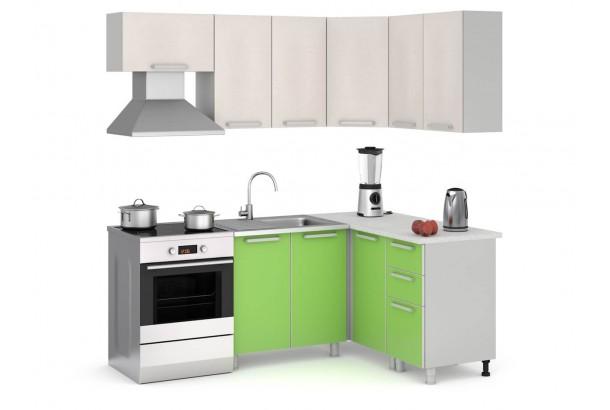 Мелисса 200-140 Набор мебели для кухни угловой Мелисса