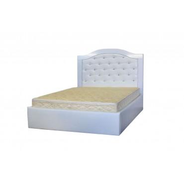 Мягкая кровать Гармония