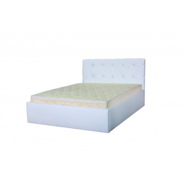 Мягкая кровать Лаура