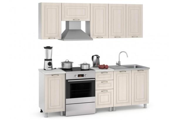 Прованс 220-01 Набор мебели для кухни Дуб Прованс