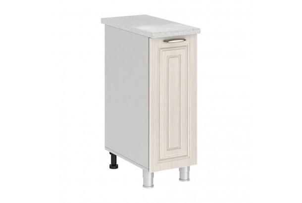 Прованс 3Р1 Шкаф-стол рабочий 1-дверный 300 Дуб Прованс