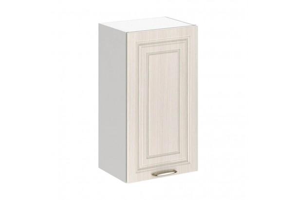 Прованс 4В1 Шкаф настенный 1-дверный 400 Дуб Прованс