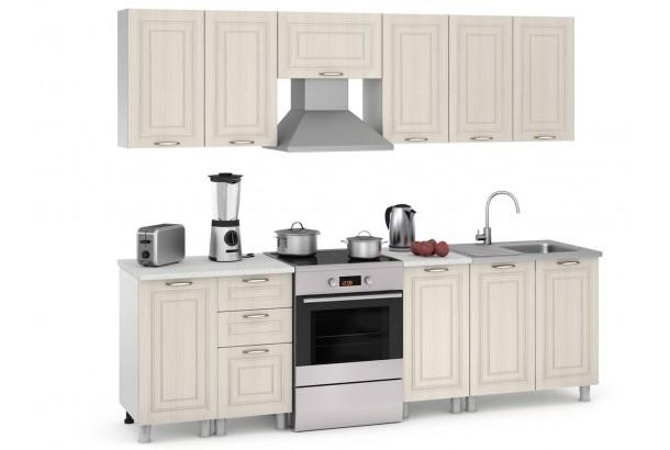Прованс 260-01 Набор мебели для кухни Дуб Прованс