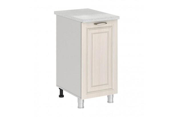Прованс 4Р1 Шкаф-стол рабочий 1-дверный 400 Дуб Прованс