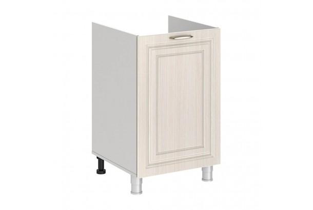 Прованс 5М1 Шкаф-стол под мойку 500 Дуб Прованс