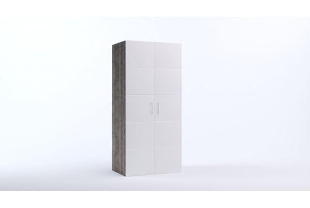 Шкаф распашной 2-х створчатый Риччи-11 NEW