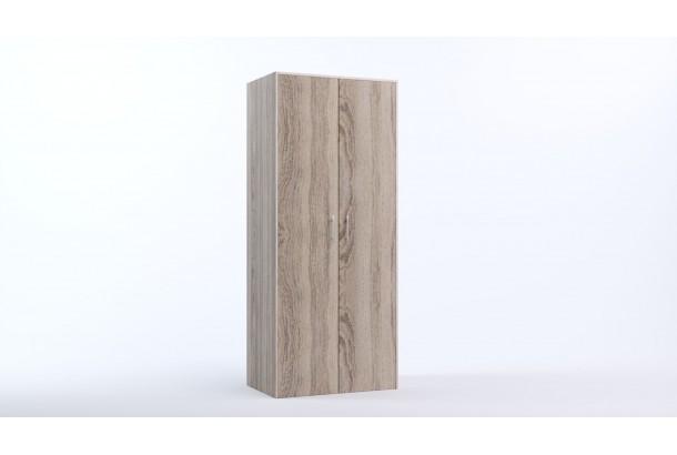 Шкаф распашной 2-х створчатый Лорд-17