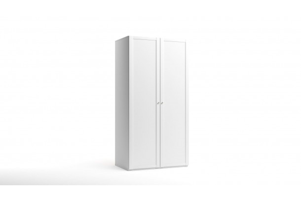 Шкаф распашной 2-х створчатый Элефант-1