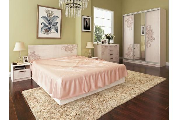 Винтаж №1 Набор мебели для спальни Дуб Атланта