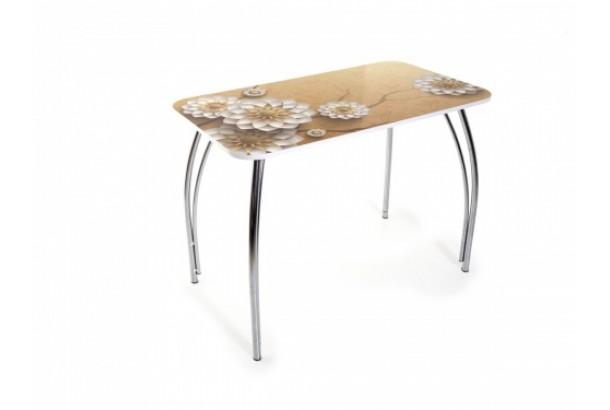 Стол обеденный Лилия Золото